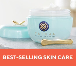 Best-Selling Skin Care