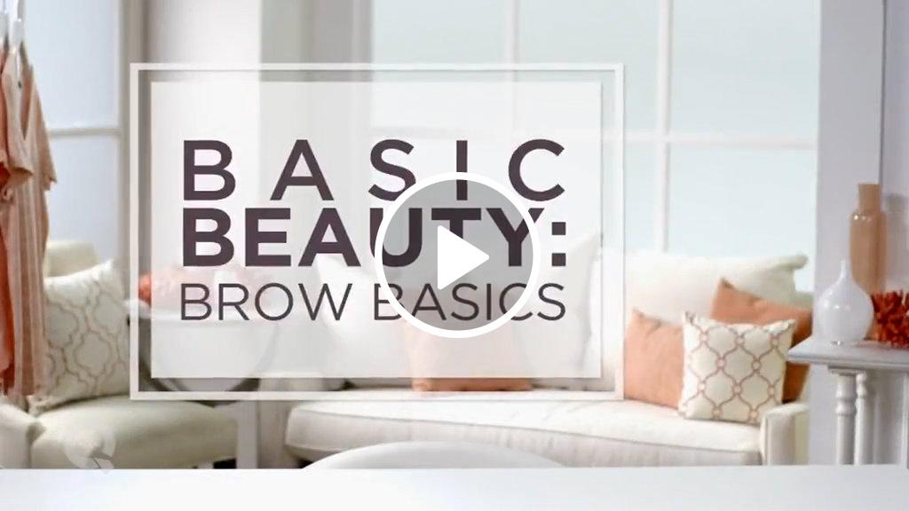 Brow Basics