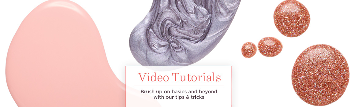 Video Tutorials  Brush up on basics and beyond with our tips & tricks