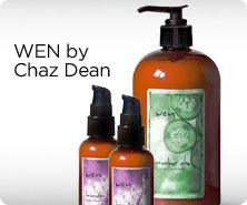 WEN by Chaz Dean Refresh Hair & Body Kit