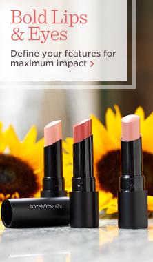 bareMinerals Radiant Lipstick