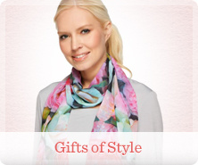 Gifts of style