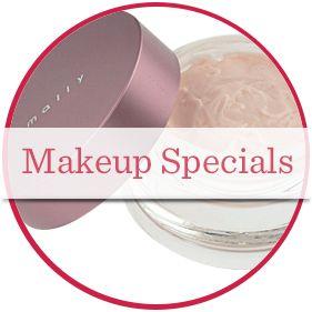Makeup Specials