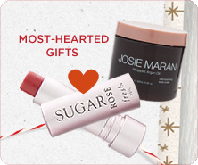 Most-Hearted Gifts