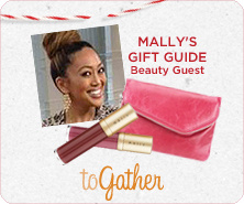 Mally Gloss Collection & Hobo Wallet Clutch