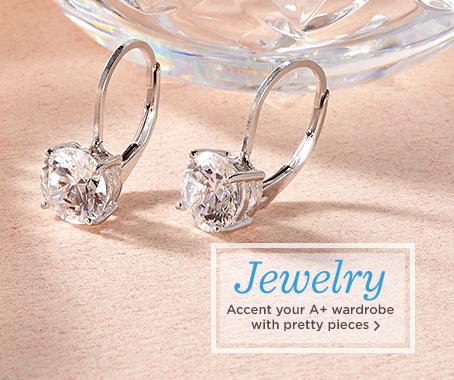 Diamonique(R) Earrings