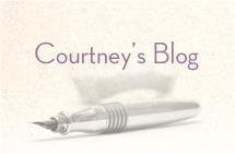 Courtney Cason's Blog