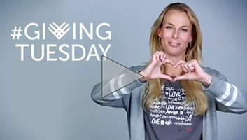 #GivingTuesday Video