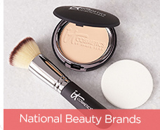 National Beauty Brands