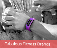 Fabulous Fitness Brands