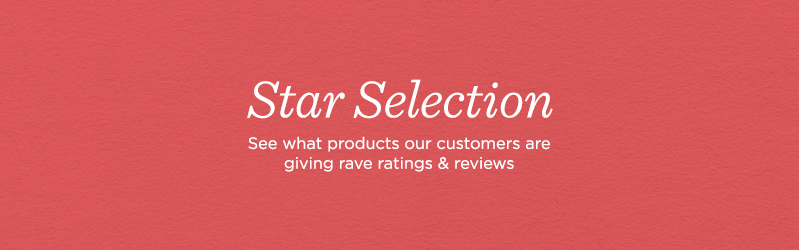 Star Selection