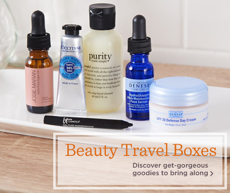 QVC Beauty Customer Choice Awards 6-Piece Kit
