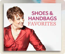 Shoe & Handbag Favorites