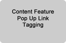 Spot3- Promotion, Pop-Up Link, Tag