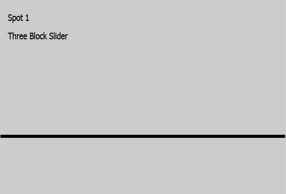 Slider 1
