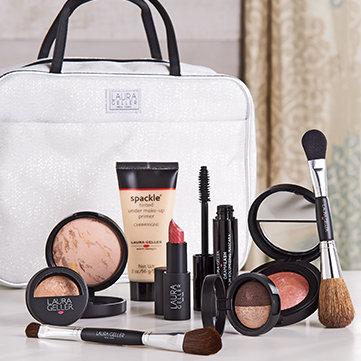 Beauty-Bag Essentials