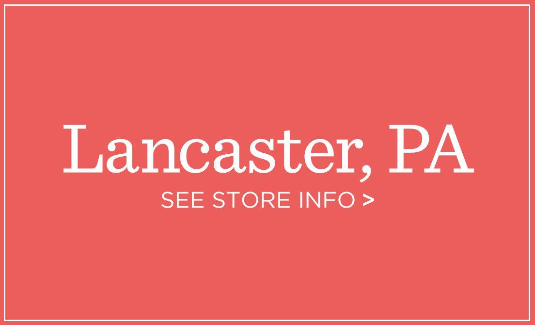 Lancaster, PA
