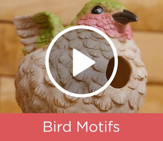 Bird Motifs