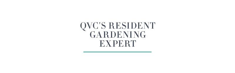 QVC's Resident Gardening Expert