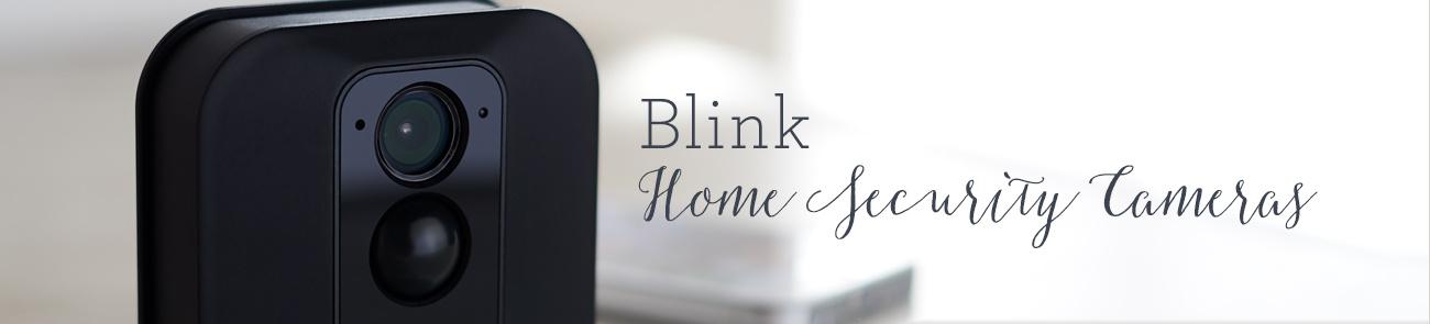 Blink Home Security Cameras