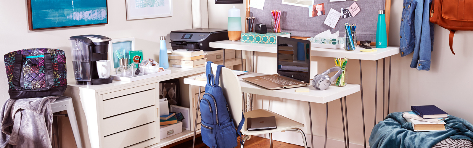 Back to School. Kick Off Classes with Our Top Picks