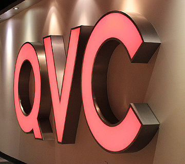 Look At the Great Photos We Took Around QVC with the Canon Camera!