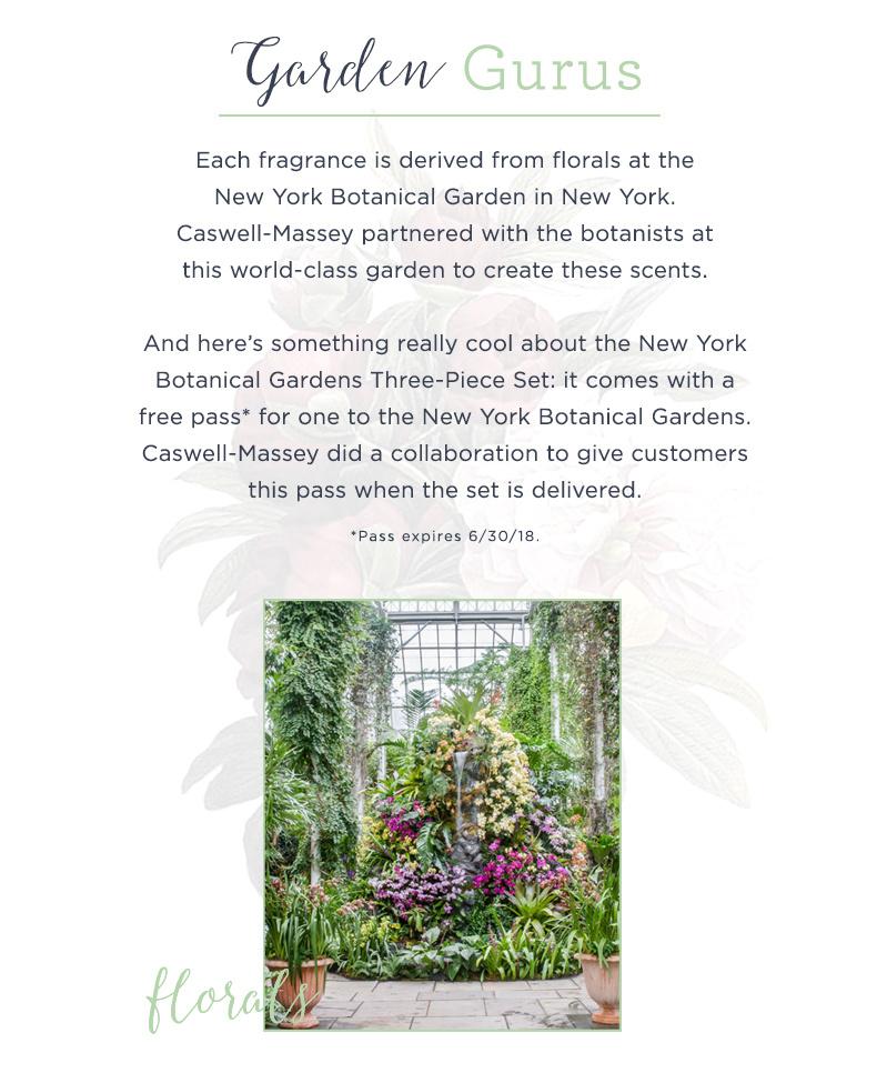 Garden Gurus