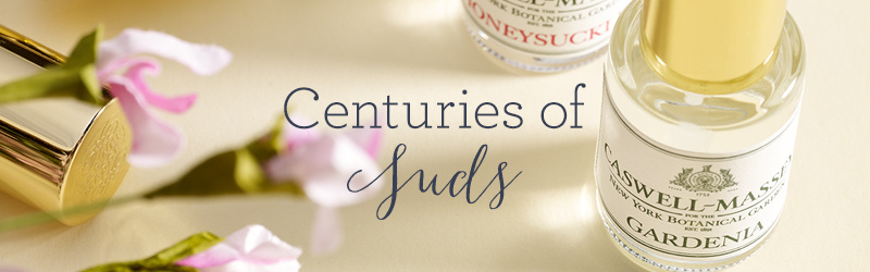 Centuries of Suds