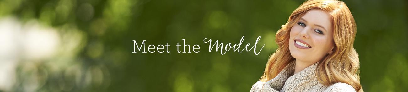 Meet the Model