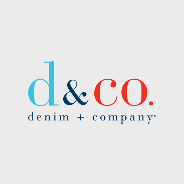 denim + company