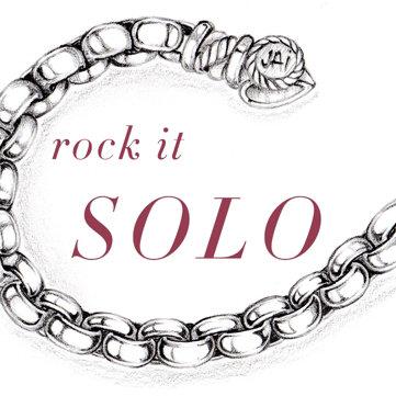 Rock it solo