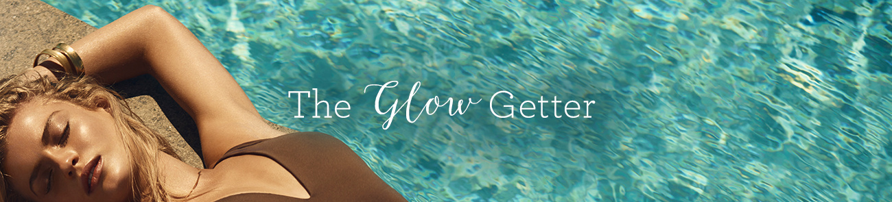 The Glow Getter