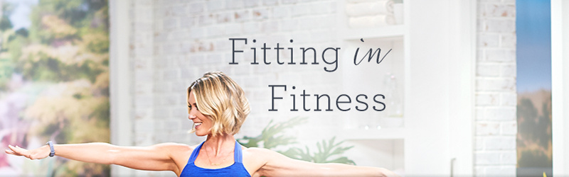 Fitting In Fitness