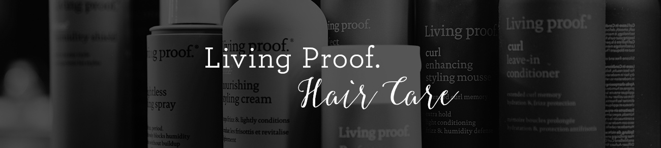 Living Proof. Hair Care