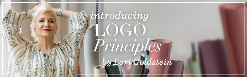 Introducing LOGO Principles by Lori Goldstein