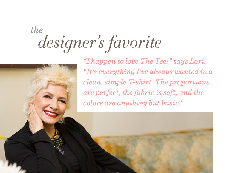 The Designer's Favorite