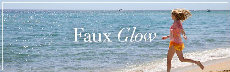 Faux Glow