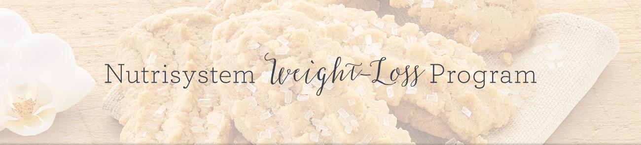Nutrisystem Weight-Loss Program