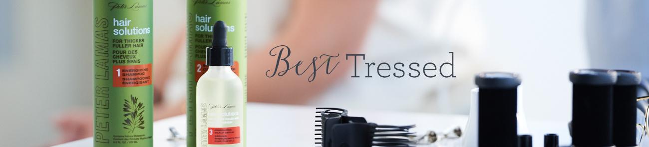 Best Tressed