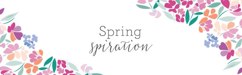 Spring-spiration