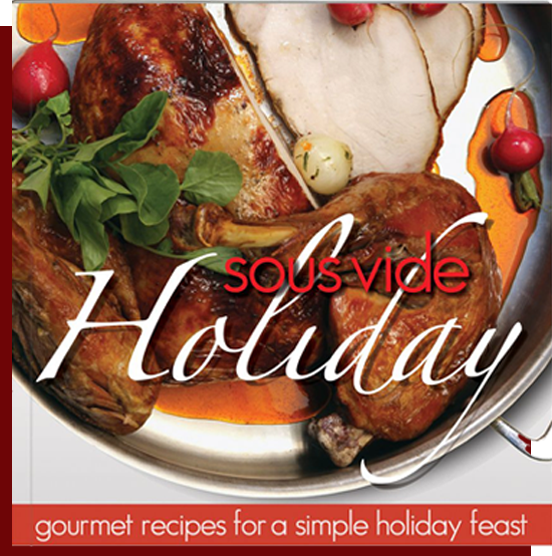 Sous Vide Holiday