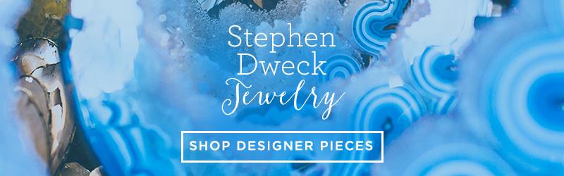 Stephen Dweck Jewelry. Shop Designer Pieces