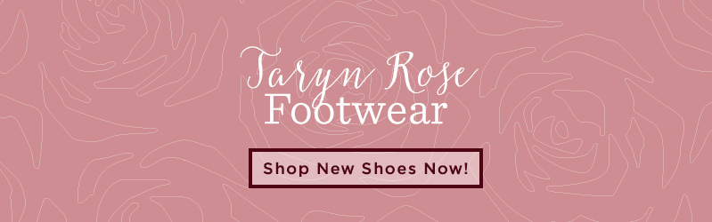 Taryn Rose Footwear. Shop New Shoes Now!