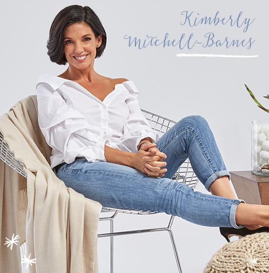 Kimberly Mitchell-Barnes