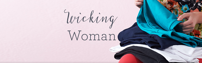 Wicking Woman