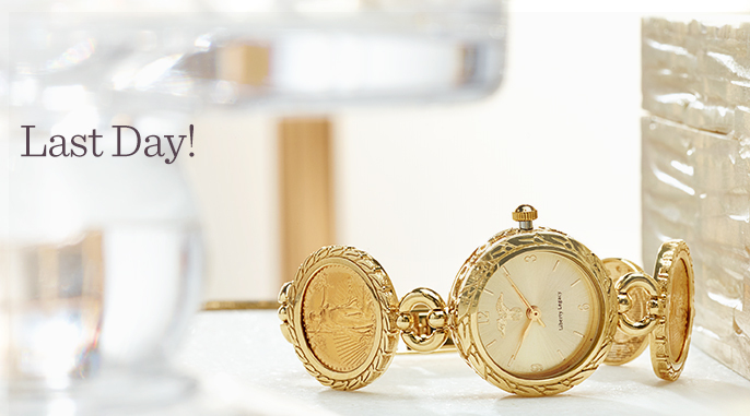 Gold Jewelry Sale — Jewelry — QVC