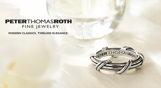 Peter Thomas Roth Fine Jewelry