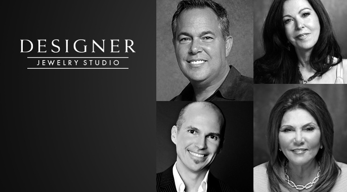 Designer Jewelry Studio