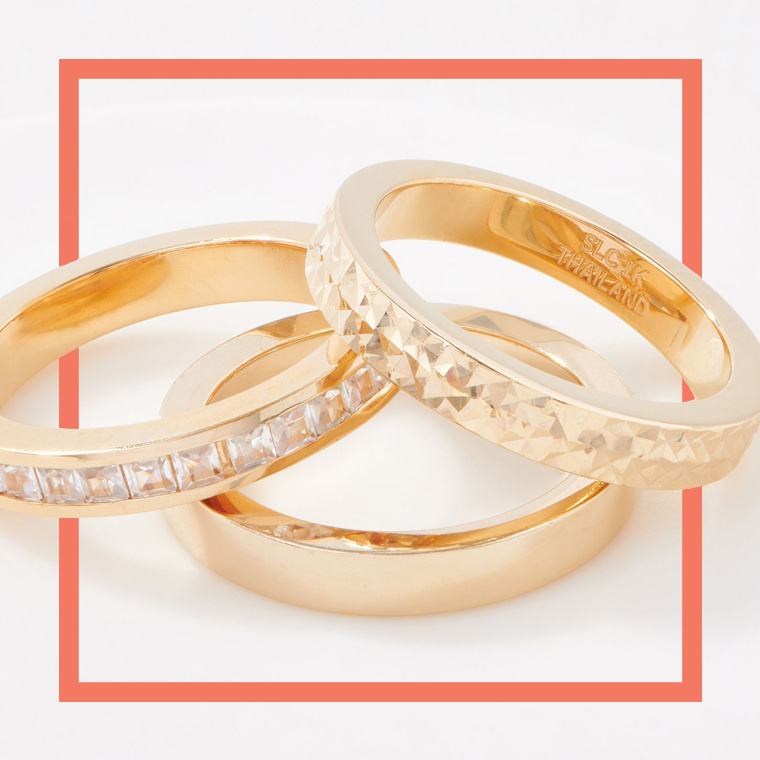 Rings Qvc Com