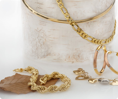 Available Today ly — Klondike Gold Rush Sale — Jewelry — QVC